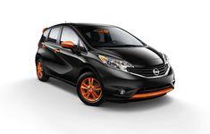 2016 Nissan Versa Note 'Color Studio' Bound For LA Show   automotive99.com