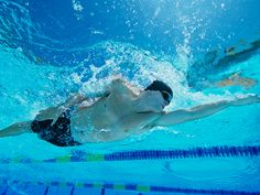 Just because a workout is short doesn't mean it'll be easy. Try these sub 30-minute pool workouts that will increase your average swimming speed.