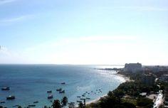 Vista  Bahía de Porlamar, #islaMargarita, Margarita Island ♥
