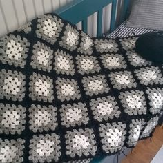 My current project. Blanket, Crochet, Projects, Log Projects, Blue Prints, Ganchillo, Blankets, Cover, Crocheting