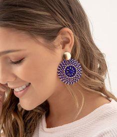 Bead Jewellery, Beaded Jewelry, Jewelery, Handmade Jewelry, Seed Bead Earrings, Beaded Earrings, Beaded Bracelets, Jewelry Accessories, Jewelry Design