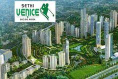 A Dream Home come true with Sethi Venice http://goo.gl/CFsxVk