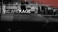 We are KAGE   Backstory  http://www.laroquephoto.com/blog/2015/9/10/we-are-kage