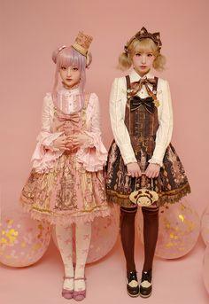 Angel's Heart -Fantasy Night of the Nutcracker- Lolita Salopette