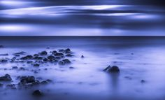 Calm sky-Dark edit by Christian Wig on 500px