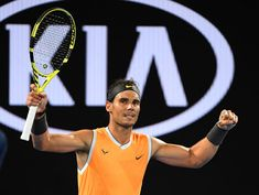 No one can get closer to Rafael Nadal, says Bruguera Goran Ivanisevic, Nadal Tennis, Davis Cup, Rafael Nadal, Roger Federer, Tennis Players, Tennis Racket, Interview