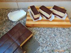 Prajitura Caramel de cofetarie Mousse, Cake Decorating, Deserts, Dairy, Ice Cream, Cheese, Food, Candies, Bakken