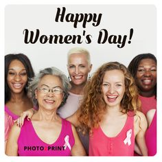 We don't always realise what an important role women play in the world. After all, not one of us would have been here was it not for the women! Happy Womens Day Ladies! #loveyouladies