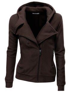 Cute fleece jacket