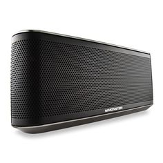 50% OFF Monster Clarity HD Micro Portable Bluetooth Speaker - Kohls | Today Deals:   50% OFF Monster Clarity HD Micro Portable Bluetooth Speaker - Kohls | Today Deals #TodayDeals #DailyDeals #DealoftheDay - This Monster Clarity HD Micro wireless speaker and speakerphone delivers high-quality audio whether youre listening to music or making a conference call. Read customer reviews and find great deals on Electronics | Bluetooth Speaker   at Kohls today!http://bit.ly/2ckTMLl…