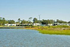 Goose Creek RV Resort, An Encore Resort at Newport, North Carolina, United States - Passport America Discount Camping Club