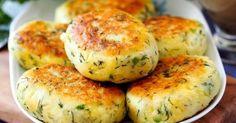 Delicioasele chiftele din cartofi sunt savuroase, satioase si foarte usor de preparat. Se pot servi ca aperitive, dar si ca fel principal de mancare alaturi de o friptura preparata la gratar si o…