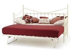 Serene Marseilles Day Bed