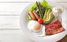 Dieta Atkins, alimenti, programma e menù tipo