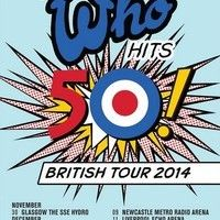 THE WHO Roger Daltrey & Pete Townshend Q&A Ronnie Scotts London 30/06/14 by Mark Taylor Rock Journo on SoundCloud