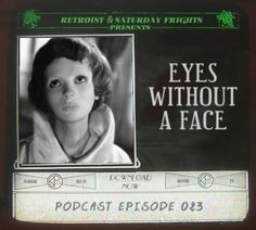 Welcome back friends to the Saturday Frights Podcast! Each podcast my co-host, the Projectionist and I will discuss a particular horror movie or horror themed TV episode from the Retroist Vault and...
