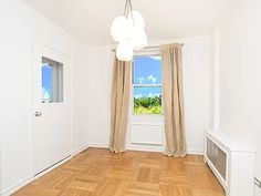 3901 Independence Ave APT 3N, Bronx, NY 10463 | Zillow Living Dining Combo, White Subway Tile Backsplash, Farm Sink, Entry Foyer, Floor Finishes, Kitchen Styling, Home Values, Playroom, Master Bedroom