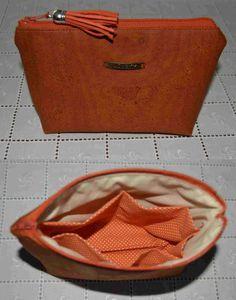Bolsa cortiça/Bolsa organizadora/bolsa tecido / by artgifts4you