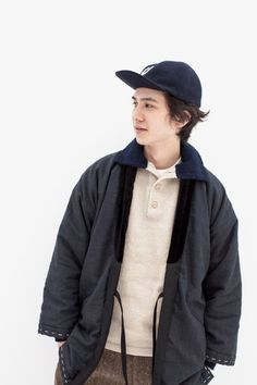 visvim 2016 Fall/Winter コレクション