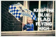 My future child. Chelsea Football, Chelsea Fc, Blue Flag, Stamford Bridge, Fulham, Blue Bloods, Love Affair, Baby Strollers, London