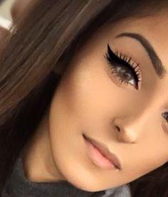 Tutoriel de Maquillage : Leaving Facebook...