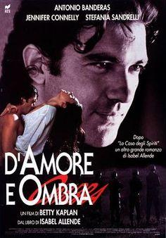 D'amore e ombra (1994) | CB01.EU | FILM GRATIS HD STREAMING E DOWNLOAD ALTA DEFINIZIONE