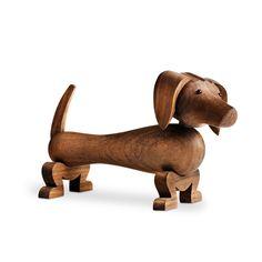 The Dog // Kaj Bojesen