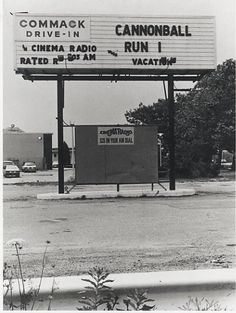 Commack Drive -In