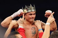 MARCOS MAIDANA RETIRES FROM BOXING AT AGE 33 Dear Boxing Friends, After a long time