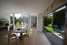 Juniper House / Murman Arkitekter