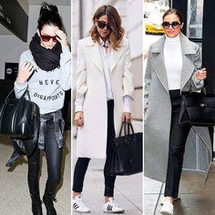 O tamanho pode até variar com o estilo e a personalidade de cada mulher, mas todas nós guardamos na bolsa alguns segredinhos para deixar o dia a dia mais leve. Se você é daquelas que adora ter tudo em mãos e detesta sair desprevenida, saiba que as Max Bolsas estão bombando no mundo fashion.Basta escolher a sua e desfilar por aí... #modaazoficial #maxbolsa #itgirls #dica #style #moda #euquero #trends #ilovebag #fashionista