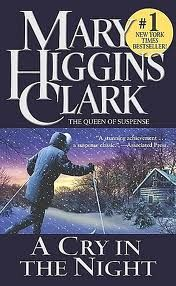 Mystery Book by Mary Higgins Clark #mystery #books