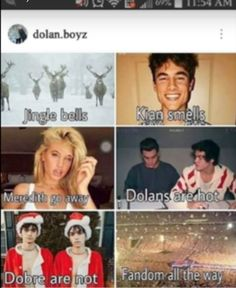 This is a pretty offensive to Kian and the Dobre Twins fans ...... but I just thought this was really funny
