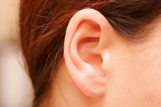 Treat Ear Infection with Grapefruit Seed Extract