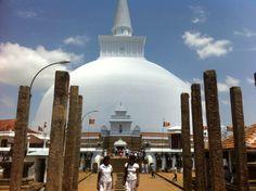 L'interview de Caroline, au Sri Lanka - Aux 5 coins du monde