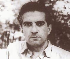 Blas de Otero. Poeta vasco, de la generación del 36