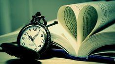 ポケット時計, 古典的な, アンティーク, 本, 古い, 時間, 知識, 過去, 歴史