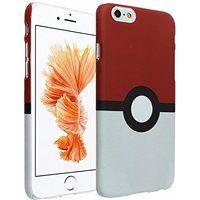 Cheap iPhone 6s Pokemon Case DURARMOR