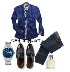 Gents Style Files by Kimberly Ann Hawes #menswear #mensfashion #mensstyle