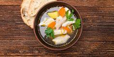 3 recettes de bouillons faciles pour se réchauffer en hiver