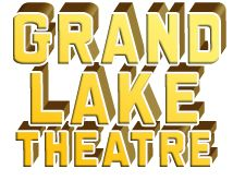 My VINTAGE THEATER TOUR - Grand Lake Theater - oakland