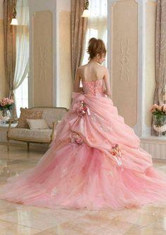 Oh, so pretty!