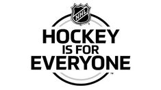 Hockey fan, Geannette Wittendorf is proud to support Hockey is for Everyone, a grassroots hockey organization that helps to make hockey an. North Face Logo, The North Face, For Everyone, Charity, Hockey, Posts, Blog, Messages, The Nord Face