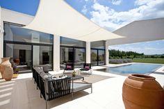 Prefabricated Design Passiv House in Mallorca