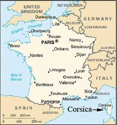 Map Of France And Corsica.78 Best Corsica Art Prints Maps Images Places Viajes Travel