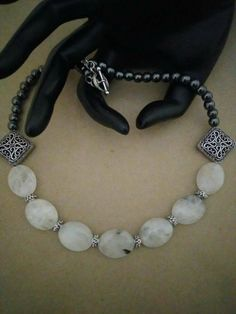 Excited to share the latest addition to my #etsy shop: Quartz bead choker necklace/stunning rutile quartz jewelry/fashion jewelry/elegant gemstone necklace/women fancy gemstone necklace #jewelry #necklace #white #gemstone #girls #quartz #silver #luck #oval #chokernecklace #eveningjewelry http://etsy.me/2oTKY28