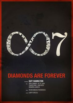 Diamonds are forever » Design You Trust. Design and Beyond.