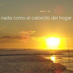 Nada como el calorcito del hogar ... El hogar es la suma de amigos y familia ... Siempre! #truelove❤️ #claromeco