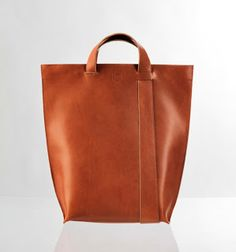 agneskovacs leather design - looove this