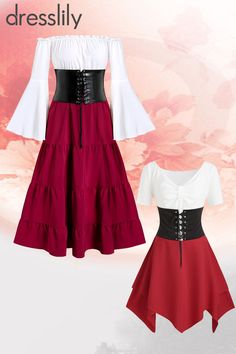 Finding perfect Vintage Dresses, Vintage Clothing and Casual Retro Dresses online at dresslily.Enjoy 20% off with code DLPIN6. #dresslily #dresses #vintage